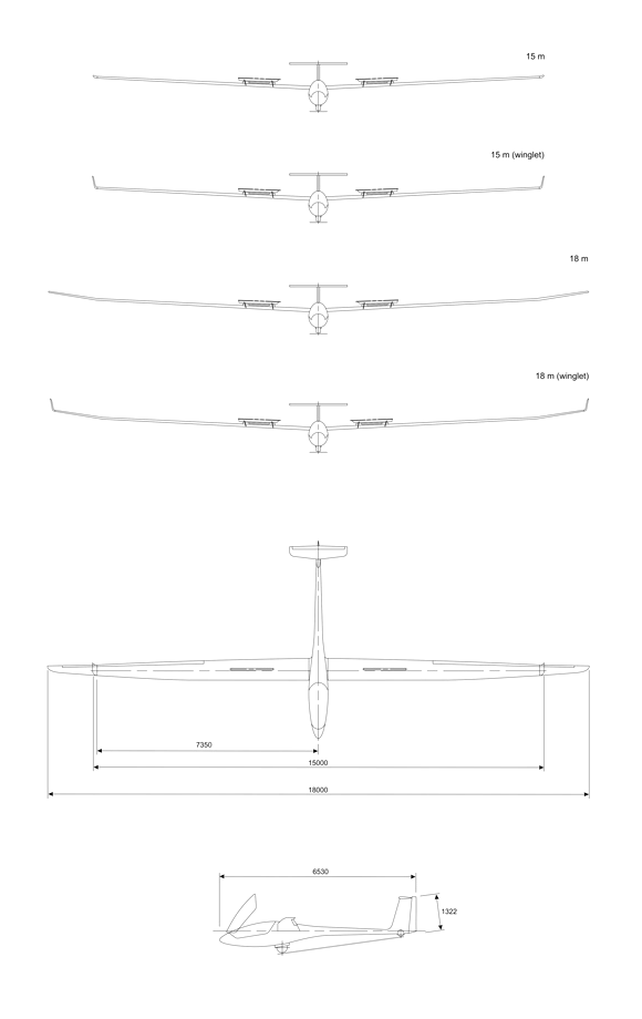 LAK-19 Drawing