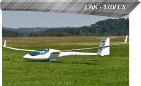 LAK-17BFES