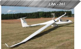 LAK-20T